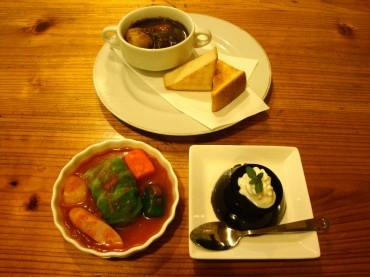 05シャコム-料理