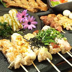 05炎家-料理
